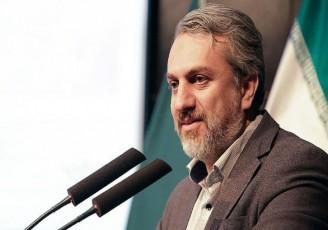 تاکید وزیر صمت به اهمیت صادرات غیر نفتی در سال پیش رو