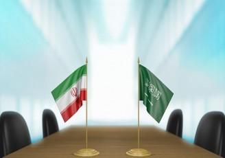 پیشرفت مذاکره ایران و عربستان