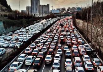 وضعیت حمل و نقل تهران تناسبی با منزلت شهروندان ندارد