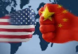 تحریم جدید واشنگتن علیه پکن!