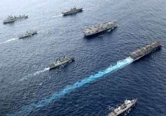 دعوای چین با تایوان بالا گرفت
