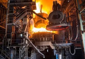 بهبود تقاضا صادرات محصولات فولادی را افزایش داد