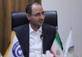 معرفی جانشین علی صالح آبادی در بانک توسعه صادرات