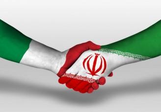 ترمیم روابط تجاری ایران و ایتالیا در گذر زمان