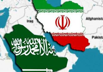 درخواست عربستان از ایران