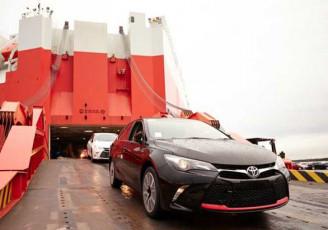 عزم جدی مجلس برای واردات خودرو