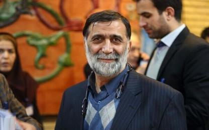 نیک نیوز | پایگاه خبری تحلیلی  سورپرایز بزرگ سردار آجرلو برای فرهاد مجیدی