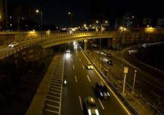 آخرین وضعیت اجرای محدودیتهای ترافیکی کرونا