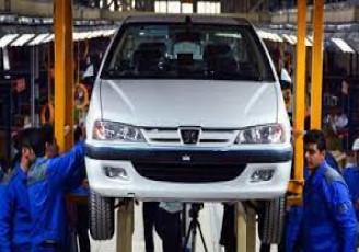خبر عجیب وزیر صمت درباره قیمت خودرو