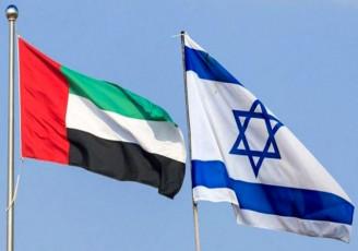 رژیم صهیونیستی به کمک امارات میرود