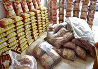 واردات برنج هم آزاد شد