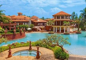 پرسپولیسی ها در لاکچری ترین هتل هند| دردسرهای لاکچری ترین هتل هند برای پرسپولیسی ها