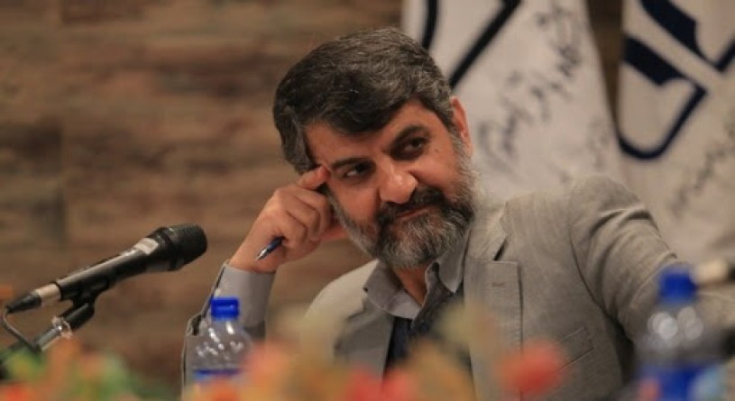 پاسخ منتقدانه مهدی نصیری به توئیت امام جمعه لواسان درباره روزه خواری