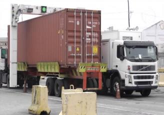 ضرورت راهاندازی ایکسری کانتینری برای رونق صادرات از بندر دیر به قطر
