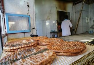 درخواست افزایش ۱۰۰درصدی قیمت نان