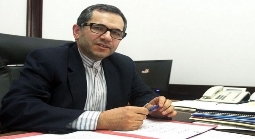 توضیحات مهم تختروانچی درباره خبر توافق ایران با آمریکا