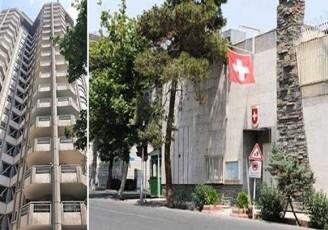 رازگشایی از سقوط مرگبار کارمند سفارت سوئیس