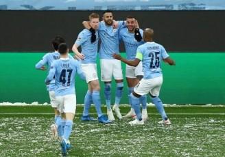 صعود مقتدرانه منچسترسیتی به فینال لیگ قهرمانان