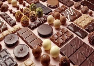 صادرات شکلات ایران توسعه مییابد