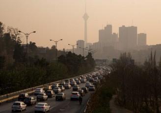 لغو طرح ترافیک پایتخت تا پایان ماه رمضان