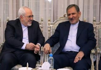 جهانگیری، ظریف و عارف برای انتخابات ۱۴۰۰ هنوز برنامه ندادند