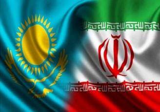 صادرات محصولات دانشبنیان ایران و قزاقستان توسعه مییابد