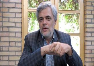 واکنش جالب مهاجری به نامزدی رئیسی و لاریجانی در انتخابات