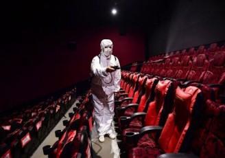 بازگشایی سینماها از 21 اردیبهشت ماه
