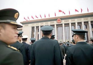 افشای سلاح سری و خطرناک چین برای جنگ سوم جهانی!