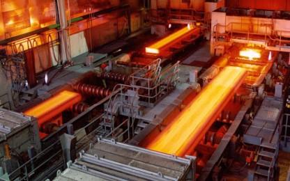 نیک نیوز | پایگاه خبری تحلیلی  نیکزاد: کارخانه بزرگ فولاد در اردبیل احداث میشود
