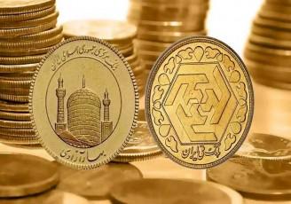 رشد چشمگیر قیمت سکه و طلا در بازار