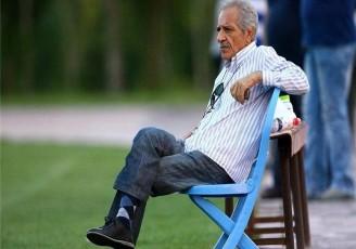 روایت زنده یاد منصور پورحیدری از نامگذاری باشگاه استقلال|چه کسی اسم استقلال را برای تاج انتخاب کرد؟