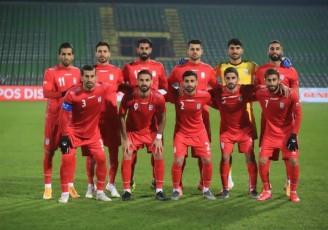 اسامی تیم ملی فوتبال ایران برای دیدارهای سرنوشتساز پیش رو اعلام شد