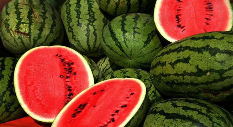 فاصله ۱۰هزار تومانی قیمت هندوانه در بازار