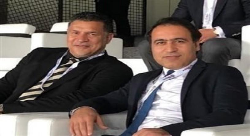 حذف ستارههای ایرانی از فهرست برترین بازیکنان آسیا