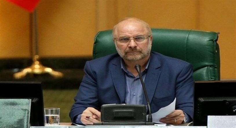 قالیباف: امیدوارم مذاکرهکنندگان بتوانند با حفظ منافع ملی تحریمها را رفع کنند