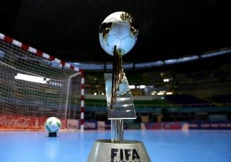 حریفان ایران در جام جهانی فوتسال مشخص شدند