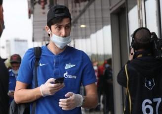 «آزمون» ارزشمندترین بازیکن ایرانی تاریخ شد